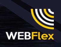 webflex logo
